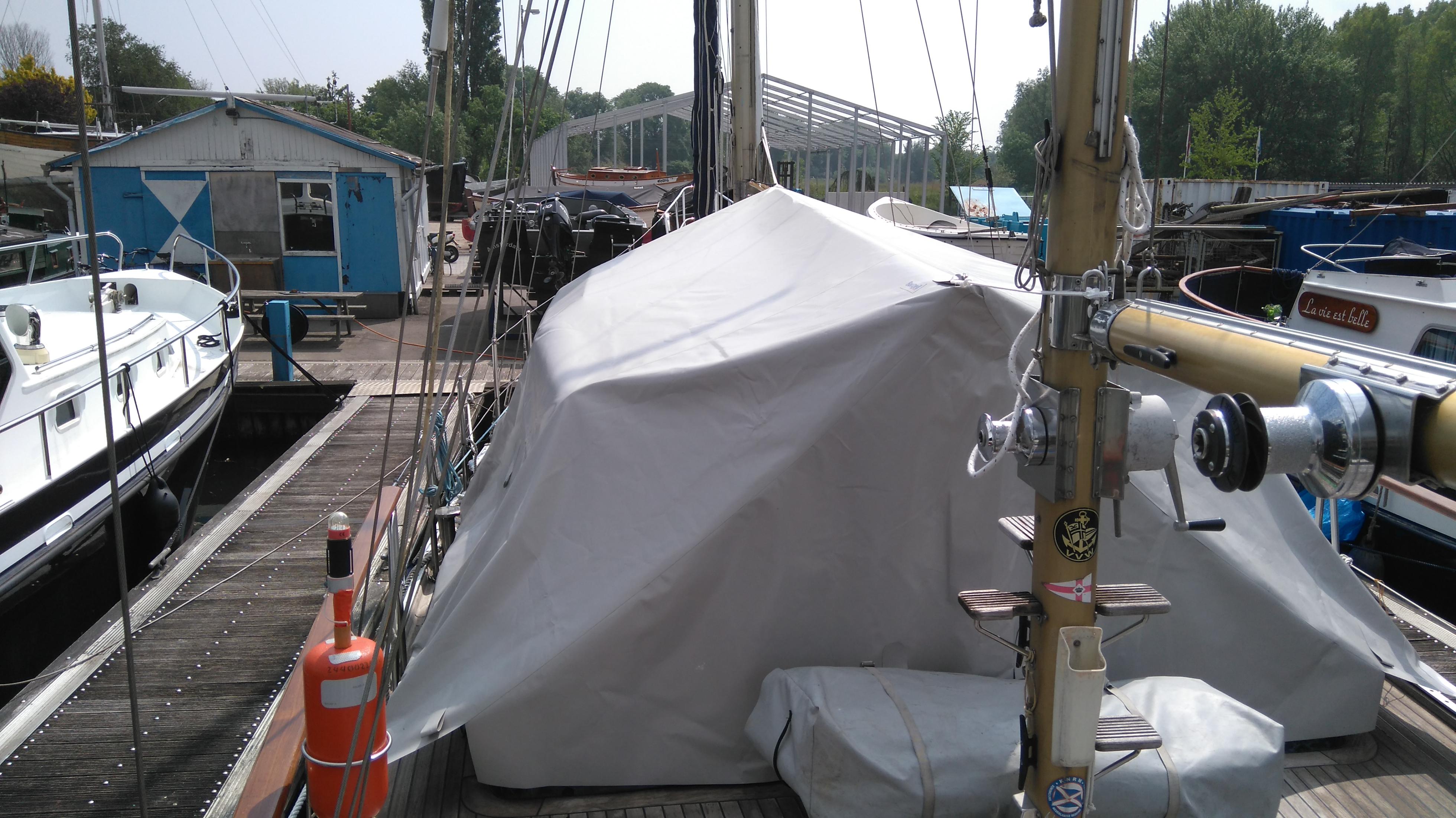 Jeanneau Sun Odyssey 42.1