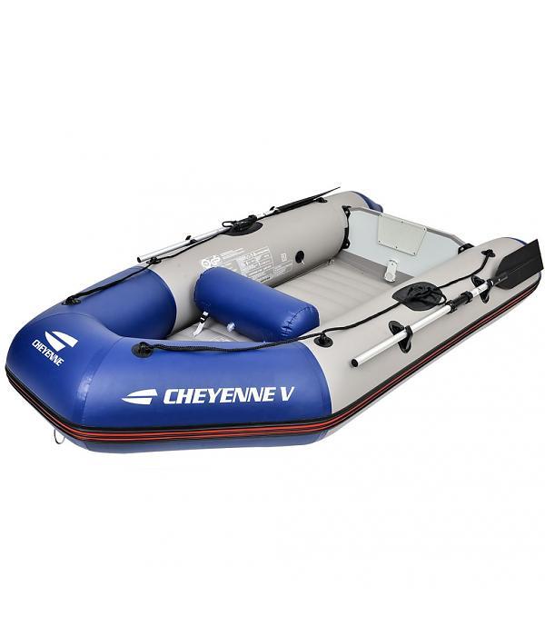 Bescherm uw rubberboot