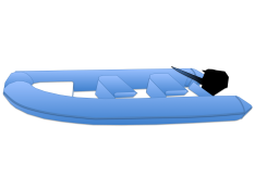 Rubberboten