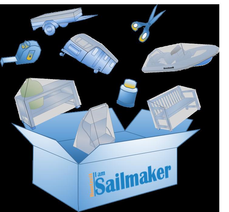 i am sailmaker