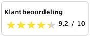 Bootzeil klantbeoordeling review