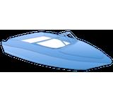 zeilmakerij speedboot