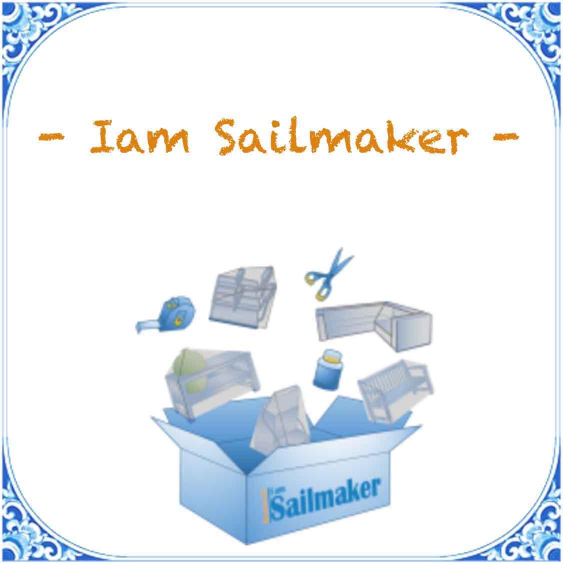 I am sailmaker manual