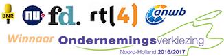 Bootzeil RTL FD BNR nieuws