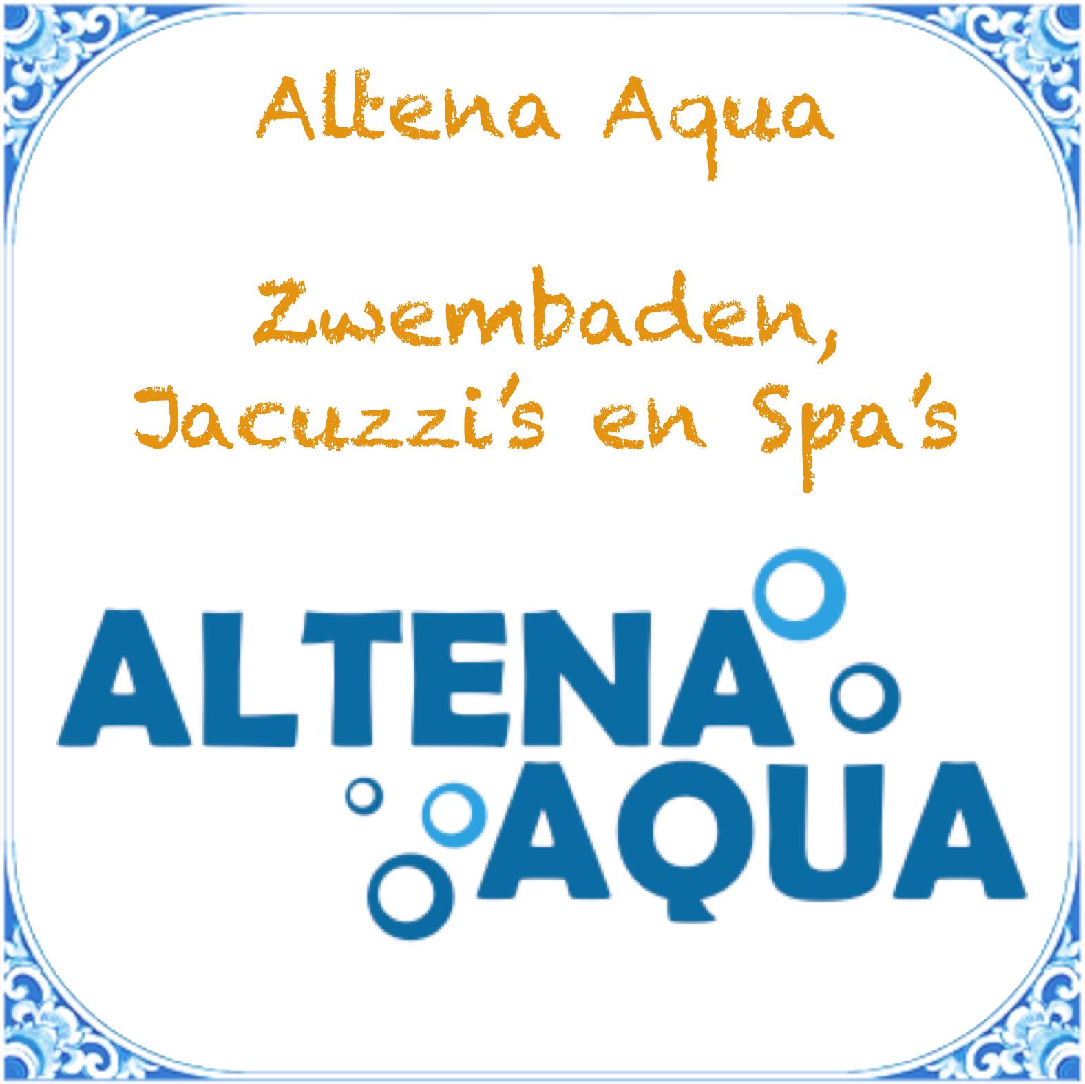 Altena-aqua