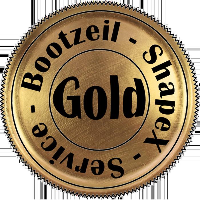 Goud bootzeil service