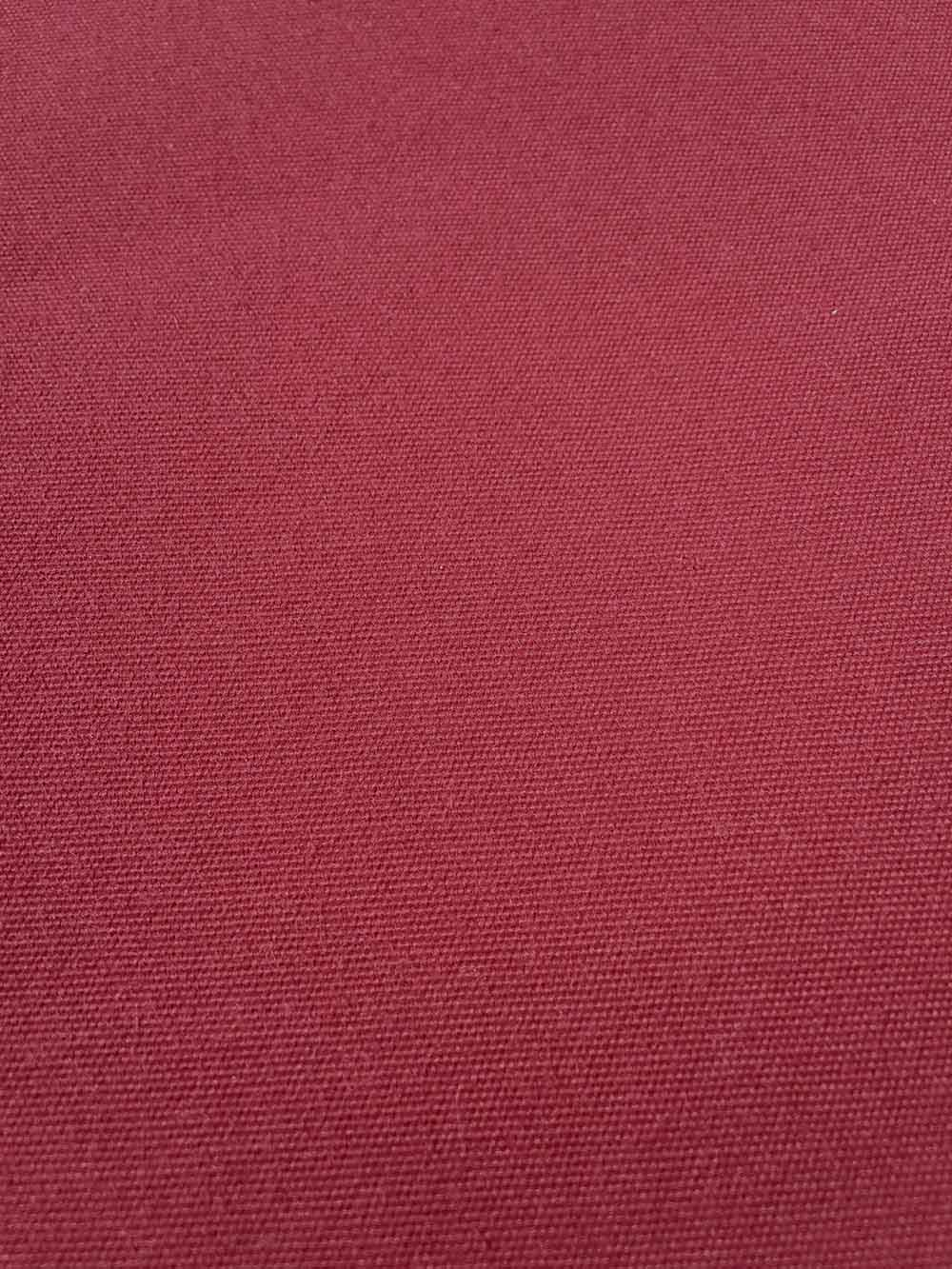 acryl doek bordeaux rood