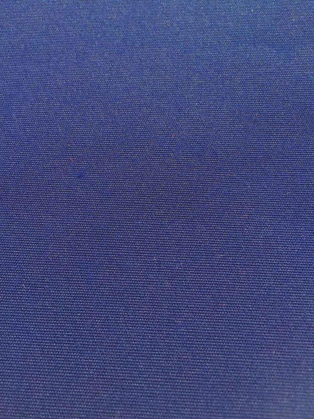 acryl doek marine blauw