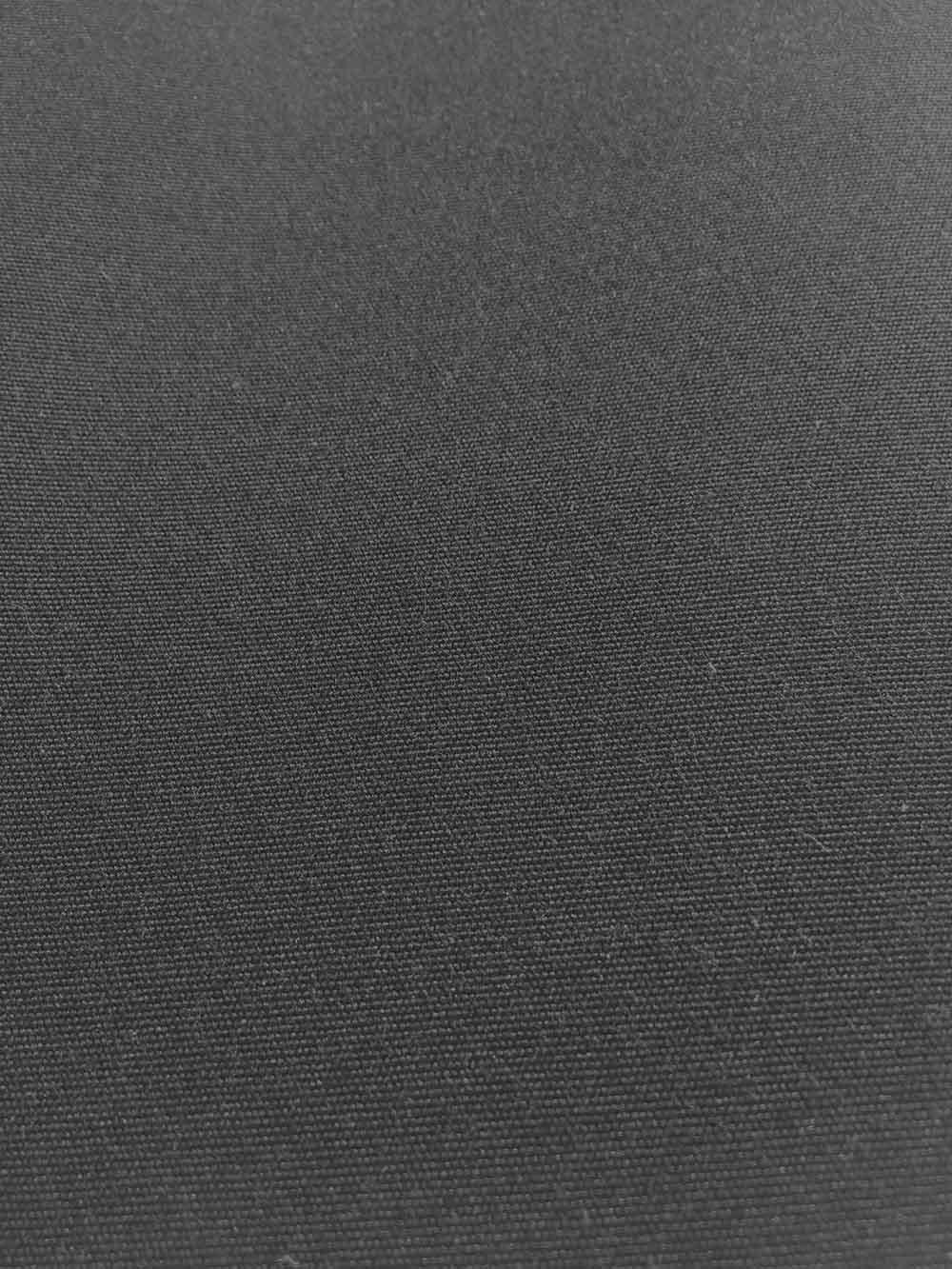 acryl doek zwart