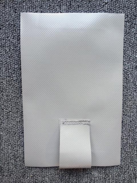 inside loop pad bootzeil