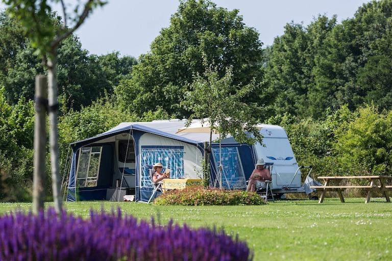 tent-reparaties